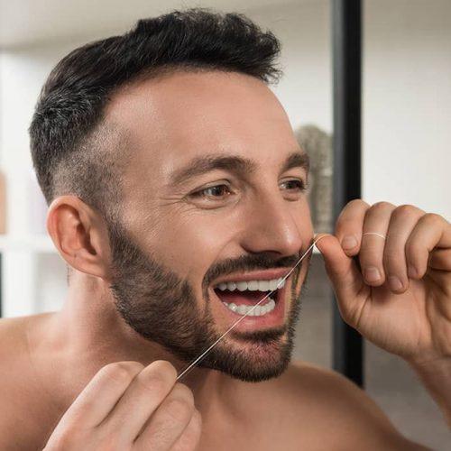 Clinica Dentaria DDI Blogue É Mesmo Necessário usar Fio Dentário