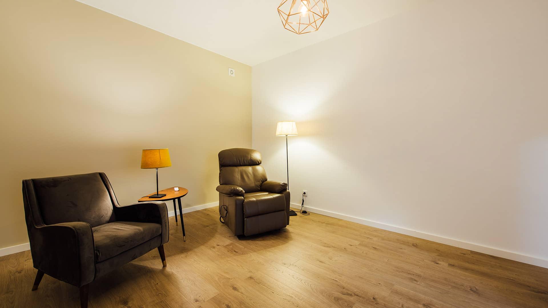 Clinica Dentaria DDI Espaço Interiores 10