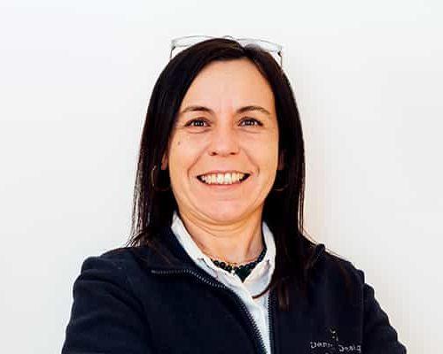 Clinica Dentaria DDI - Carla Martins