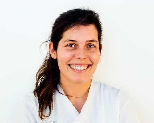 Clinica Dentaria DDI - Tânia Estrelita